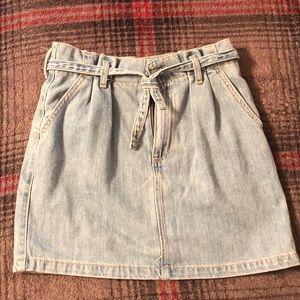 Hollister women's skirt